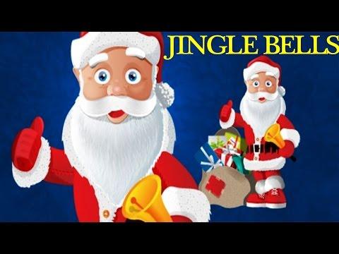 Jingle Bells Jingle Bells - Popular Christmas Songs for Kids...