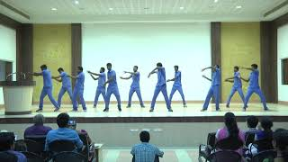 Simple and Funny Dance Steps By Tamil Pasanga Rocks
