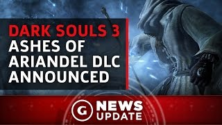 Dark Souls 3's First DLC Details and Release Date Revealed - GS News Update