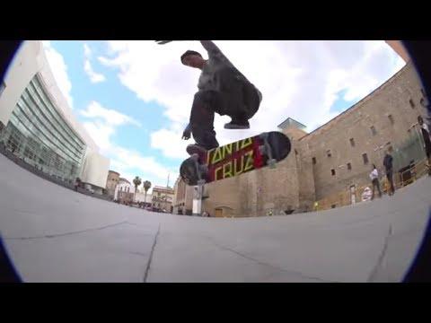 Tom Asta's Favorite Flatground Trick | Nollie Hardflip