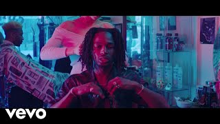 Jazz Cartier - Right Now ft. KTOE 2.5 MB