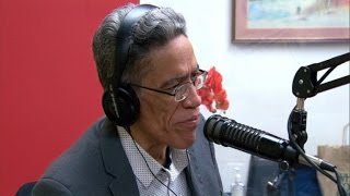 39Man With Golden Voice39 Returns to Radio Five Years After Being Homeless