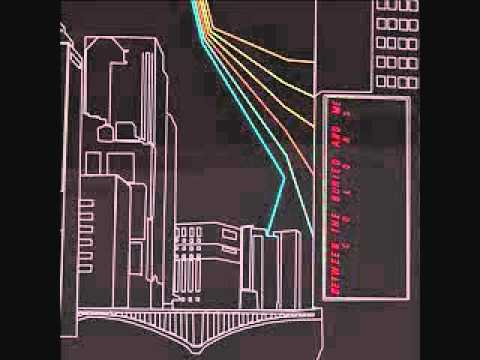 Between The Buried And Me - Ants Of The Sky