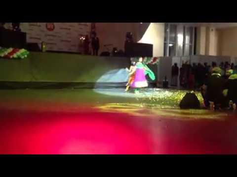 Tamil Ponnunga Patriotic Song video