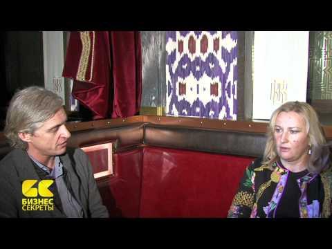 Бизнес-секреты: Елена Батурина