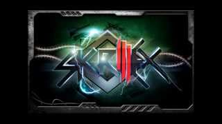 Skrillex - Sick Bubblegum (bass-boosted) -