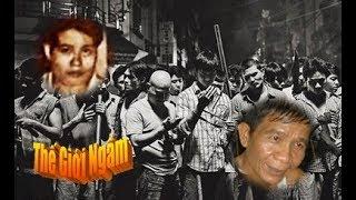 Sự thật sốc về những trùm xã hội đen khét tiếng Việt Nam