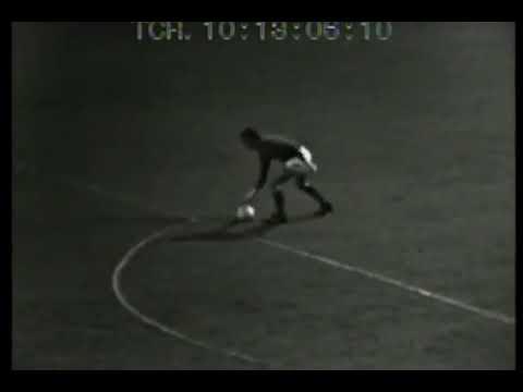 Intercontinental Cup 1968: Manchester United x Estudiantes