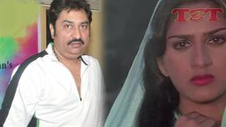 OMG! Meenakshi Seshadri And Kumar Sanu Affair Story