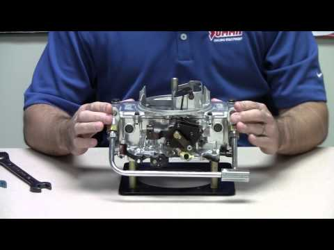 Have you purchased a carburetor from Summit Racing? Need to know facts!