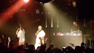 Tech N9ne LIVE Tour