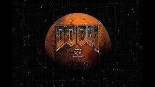 Прохождение Doom 3 Сложность: Ветеран #5 [Без Комментариев]