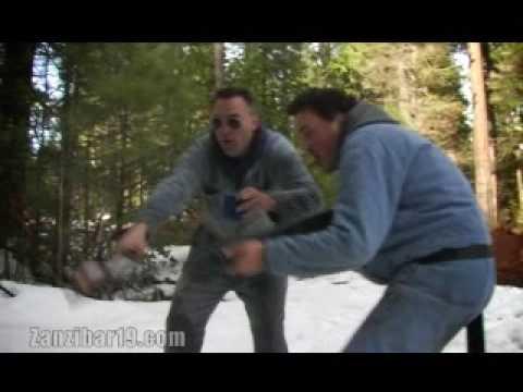 SNOWMEN HUNTERS Ep 07: Ginagut Monologues