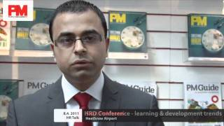 HRD Conference - learning & development trends