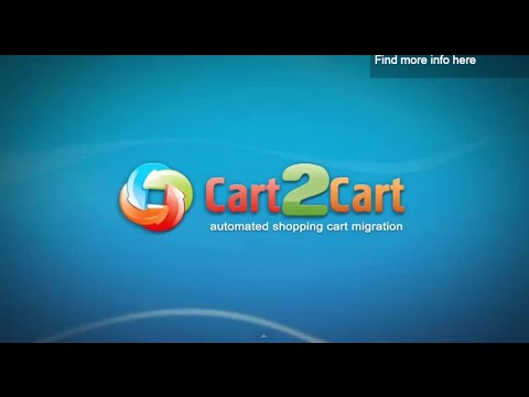 How to Migrate to Shopify with Cart2Cart