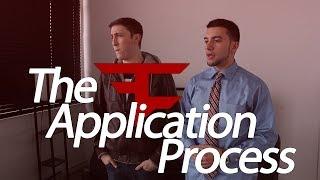 download lagu The Faze Application Process gratis