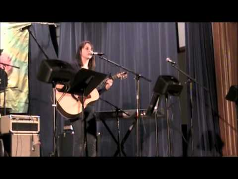 I Will (beatles Cover) By Kim Schaefer video