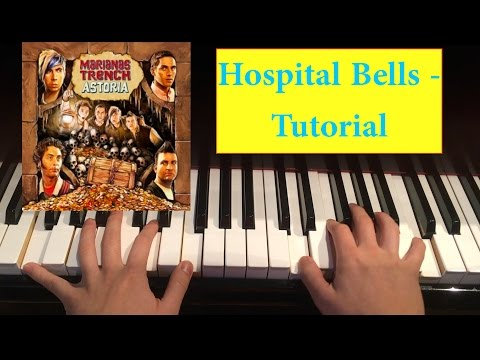 Marianas Trench - Hospital Bells