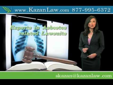Asbestosis Lawyers San Francisco Asbestos Mesothelioma