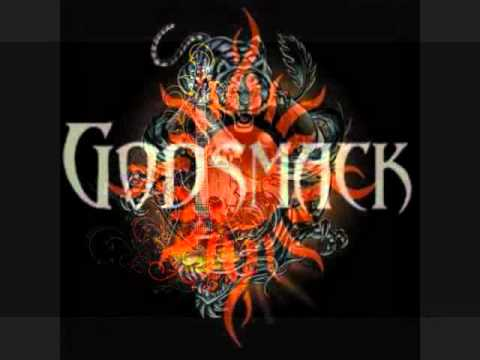 Keep Away~godsmack~w  Lyrics video