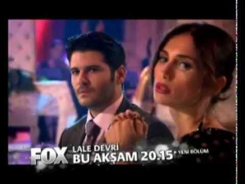 مسلسل ليلى التركي الحلقة 29 – 30