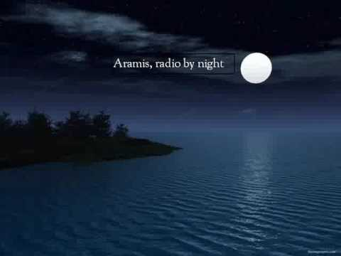 Aramis, radio by night - Marguerita