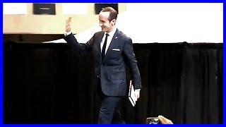 Stephen Miller DESTROYS Hillary Clinton [ High Energy Miller Time ]