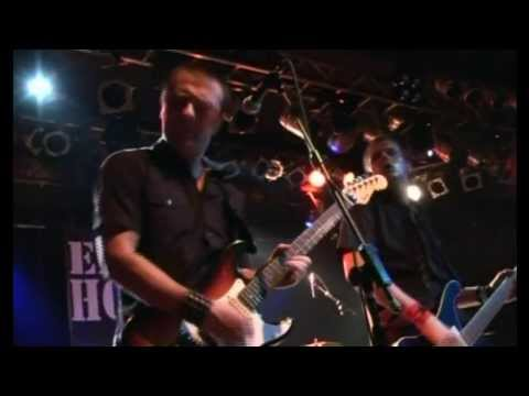 Eddie & The Hot Rods - Teenage Depression (Live at the Astoria 2005)