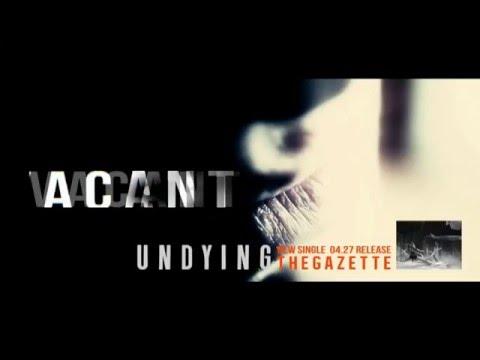 the gazette-VACANT 27.06.2016 - NEW SINGLE