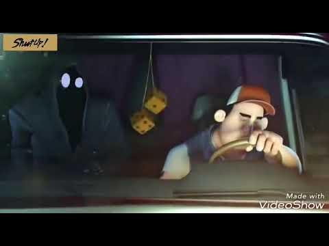 Film katun lucu kegagalan malaikat pencabut nyawa part.01