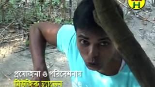 ভাদাইমা'র পিছে লাল সুতা Vadaima'r Piche Lal Suta - New Bangla Comedy 2017