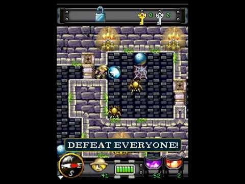Diamond Rush Perfect Walkthrough: Bavaria Stage 1