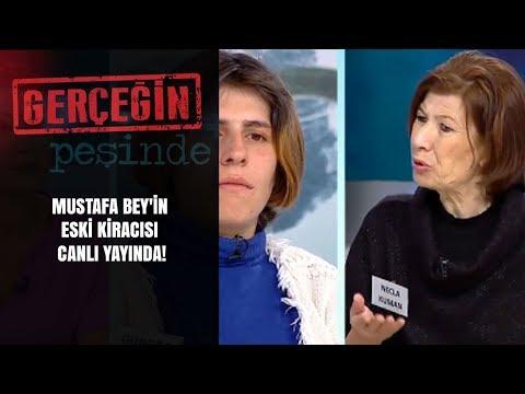Gerçeğin Peşinde | 167. Bölüm | Mustafa Bey'in eski kiracısı canlı yayında!