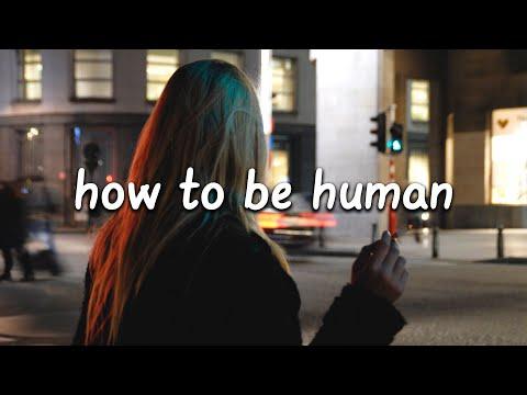 Download  Chelsea Cutler - How To Be Human Gratis, download lagu terbaru