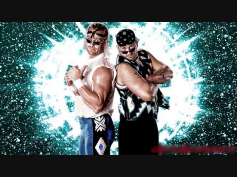 New Age Outlaws 1st WWE Theme Song - Oh You Didnt Know?