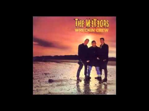 The Meteors - Shes A Zombie Now