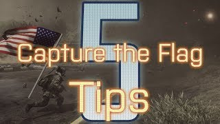 5 Capture the Flag Tips - BattleField 4