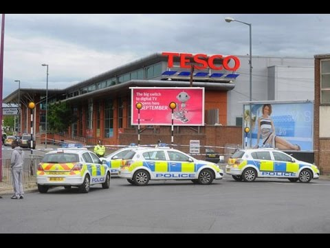 Tesco being investigated