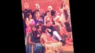 Exclusive Video of Kareena Kapoor & Saif Ali Khan Dawat-e-Walima