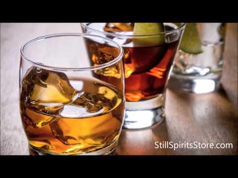 Still Spirits Alembic Pot Still