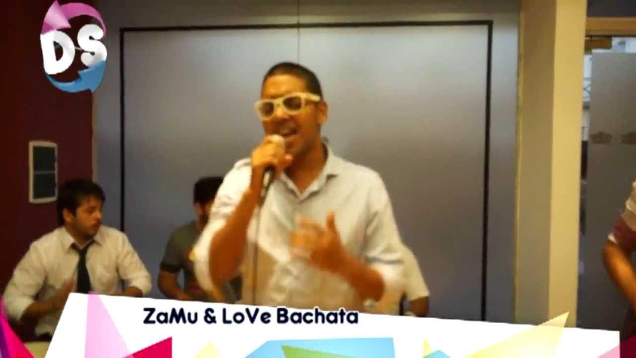 descargar zamu love bachata Este es el momento perfecto para presentar algo nuevo en la bachata y si ese algo viene marcado con su propio estilo y su propio sonido, entonces será.