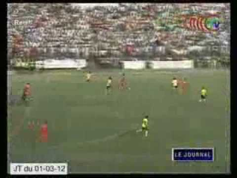 Congo 3-1 Uganda/2013 african cup qualification