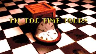 """TIME TRAVEL - """"The Early Days"""" by Astrocelt"""
