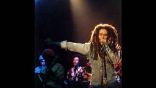 Bob Marley and The Wailers - Exodus (Live in California 1979)