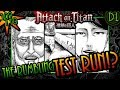 The Rumbling TEST RUN!? ✮ Attack on Titan Chapter 109 Discussion & 110 Predictions! ✮ | DarkLogic |
