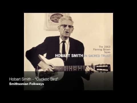 Hobart Smith - Cuckoo Bird