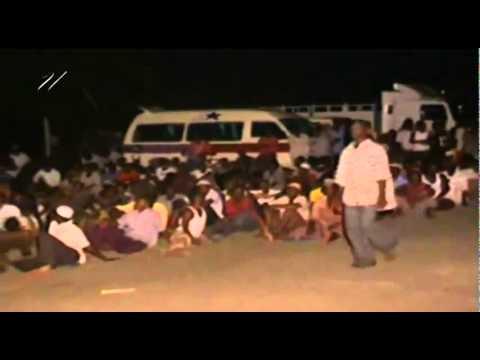 Rose Muhando 2012 (live) video