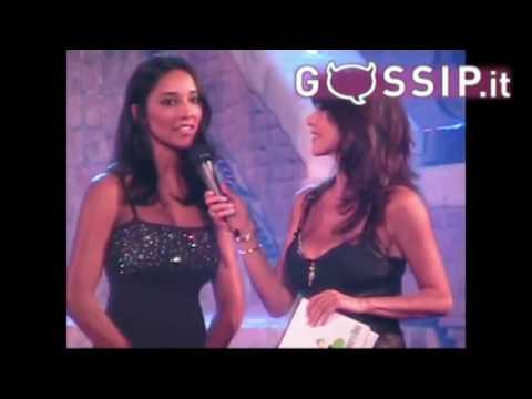 Juliana Moreira e le altre belle della tv per Amore e Moda