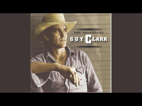 Guy Clark: 12 Essential Songs news