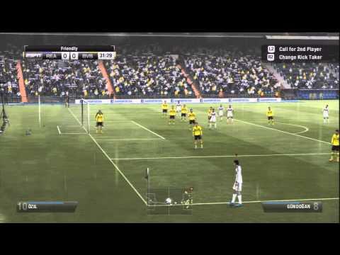 Semifinal UEFA Champions League - Real Madrid x Borussia Dortmund